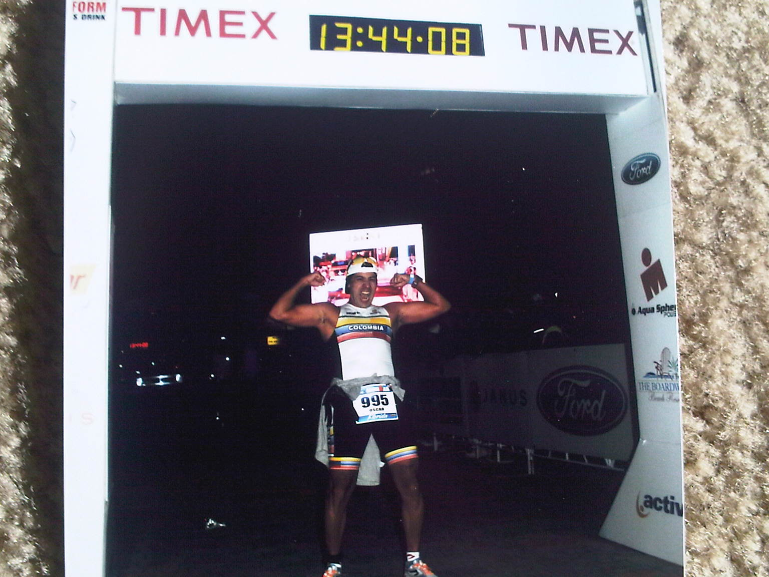 IronMan Florida 2010