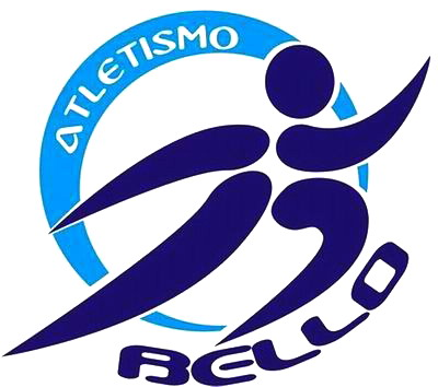 Club de atletismo BELLO