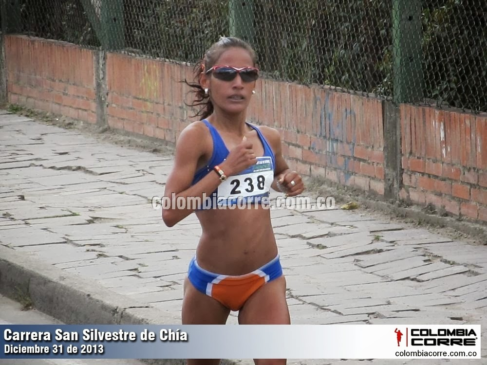 Kellys Arias campeona de la Media Maratón de Panamá