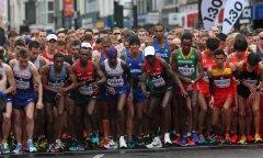 30 atletas latinoamericanos presentes en el mundial de media maratón de Valencia.