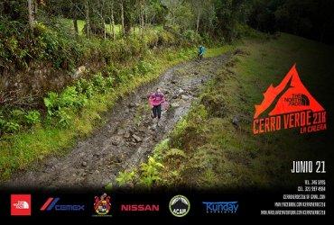 Comienza la cuenta regresiva para The North Face Cerro Verde 21k