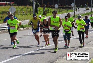 A correr el domingo 14 de Febrero en la 12k Las Palmas