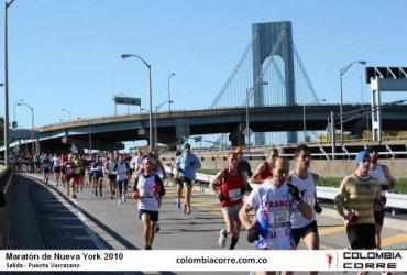 Consejos para una Maratón