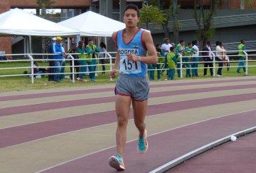 Colombia participará en el Mundial Sub-18 de Atletismo