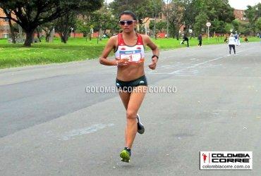 Angie Orjuela y Miguel Almachi ganaron en Sogamoso