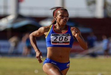 Nuevo récord nacional femenino de 5000 metros