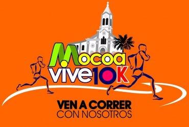 Se anuncia la carrera atlética MOCOA VIVE 10 K