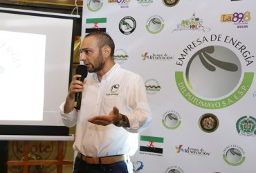 Se lanzó la primera carrera atlética internacional Mocoa Vive 10k