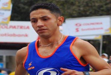 Frank Carreño por el título en México