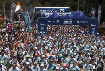 La carta de motivación de un entrenador al equipo de Trail Running colombiano que estará en Argentina
