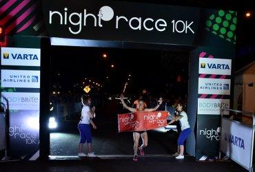 Martha Roncería defenderá su título en la Night Race