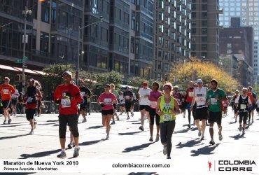 La semana antes de una Maratón o Media Maratón