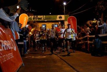 Colombia realizó su primera ultramaratón de los Andes
