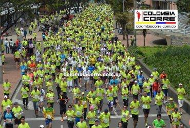 Lo que podrá ver y sentir en los 10k de la Media Maratón de Bogotá 2018