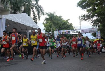 Se confirma la fecha de la carrera atlética Internacional Ciudad de Girardot