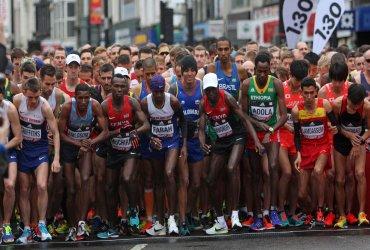 30 atletas latinoamericanos presentes en el mundial de media maratón de Valencia