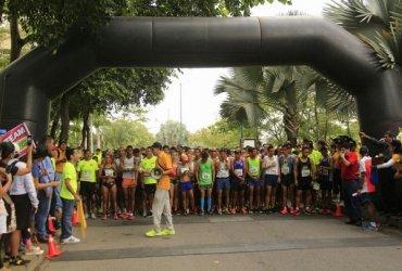 Se amplió el plazo para inscripciones en la Media Maratón Ciudad de Villavicencio