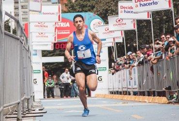 Frank Carreño, segundo en Acapulco