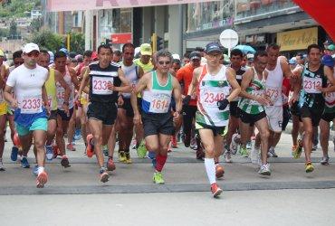 Duelo de campeones con los internacionales para la Carrera Los Libertadores