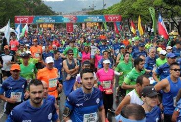 Medellin y Costa Rica, carreras hermanas en 2018