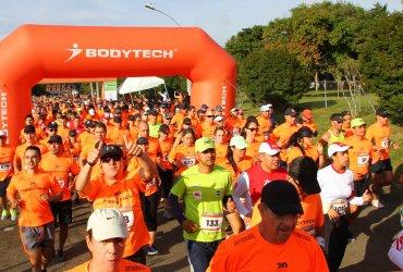 Más de tres mil atletas espera la 10k Expedición Bodytech Medellin