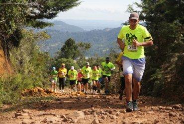 Más de 600 atletas tomarán la partida en los 11.5k Cross el Retiro
