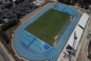 Resultados Atletismo Juegos Centroamericanos y del Caribe 2018 - Finales