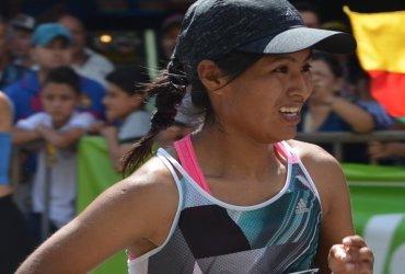 Nómina de atletas extranjeros avalados para la media de La Ceja