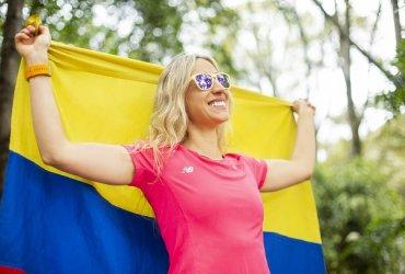 Tres colombianos representarán al país en una de las carreras más importantes a nivel mundial.