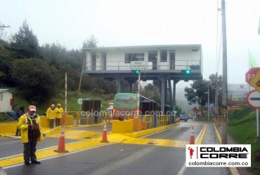 Rutas - Alto de Patios - Bogotá