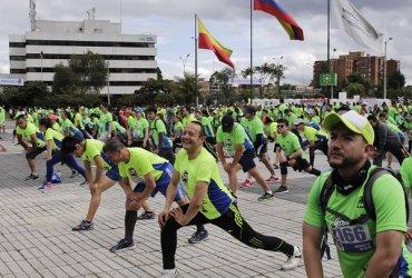 Global Energy Race Cali y Bogotá tienen lista su fiesta