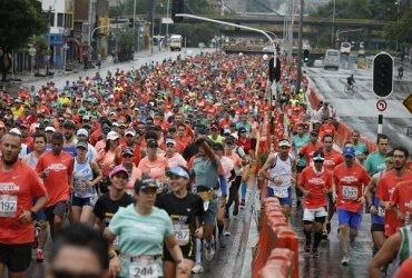 Etiopia se impuso en la Maratón Medellin