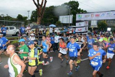Participantes de la Media Maratón de Ibagué contarán con total acompañamiento y seguridad