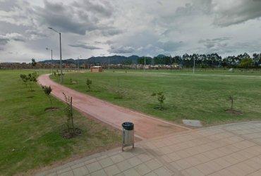 Rutas - Parque Fontanar Bogotá