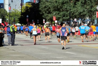 Pronosticador de tiempo de maratón