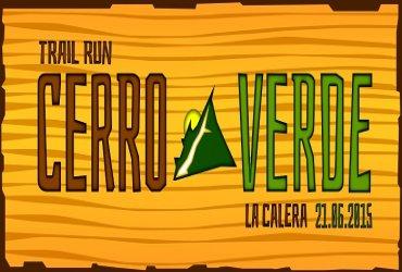Cerro Verde 21k, una carrera comprometida con el medio ambiente