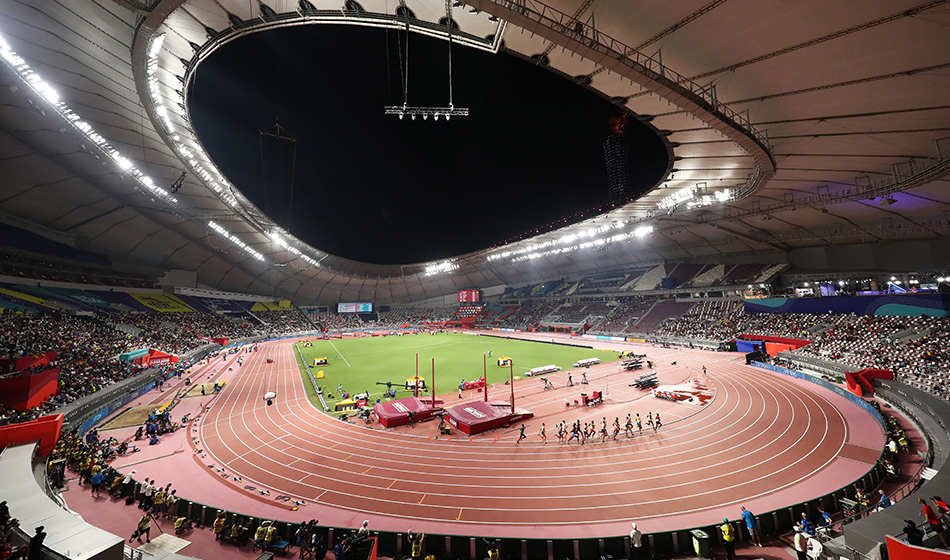 doha 2019 estadio