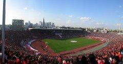 Programación del atletismo de los Juegos Olímpicos de Tokio 2020