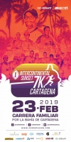Intercontinental Sunset Cartagena 7K