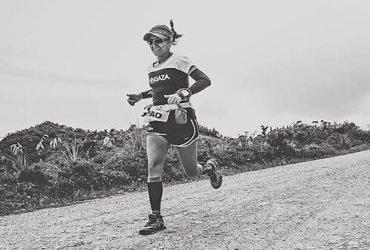 La colombiana Paola Fierro quinta en la maratón de Miami