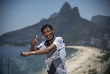 Bicampeón Olímpico en los 10 mil metros recomienda aclimatación para los fondistas