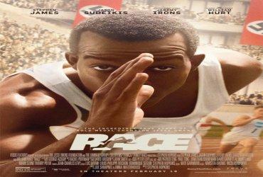 Race, la nueva película sobre atletismo que llega al cine