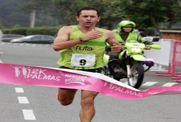 Más de 1300 atletas se midieron al Ascenso a Las Palmas