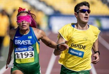 ¿Cómo se clasifican a los atletas paralímpicos?