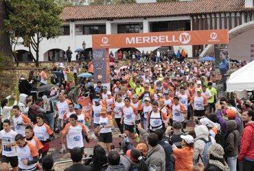 Llega la quinta edición del Merrell Trail Tour