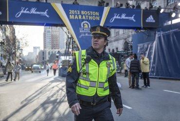 El dia del atentado, la película basada en los hechos de la maratón de Boston 2013