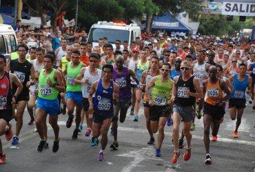 Lote internacional de atletas presente mañana en Sogamoso