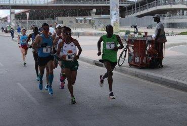 Con más de 18 mil corredores se realizará la XXVI Carrera Atlética Internacional Ciudad de Soacha