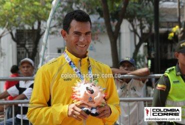 2017 cierra con el mejor balance del atletismo colombiano en su historia