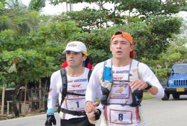 Por paro en Urabá, vuelta a Colombia de atletismo varía recorrido